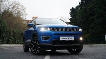 2018 Jeep Compass Limited 1.4 MultiAir 4x4 | Neden Almalı?