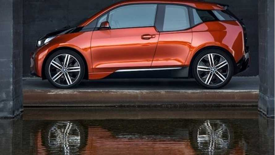 BMW i3 Sales Predicted to be Between 3,500 to 3,800 Units Per Year; Cheap Leases Won't be Offered