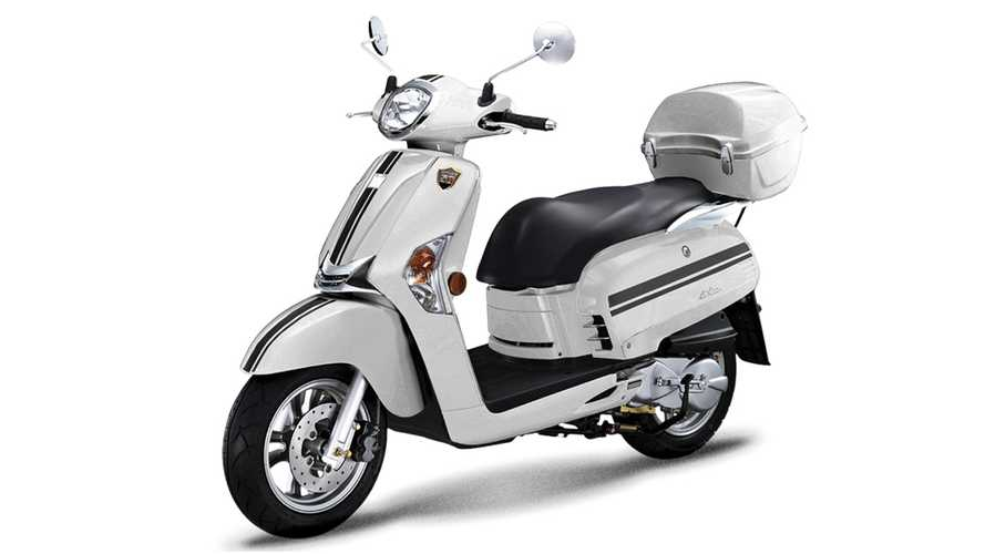 Recall: Potential Fuel Leak On Kymco Like 150i And 200i