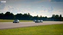Top Gear No Hands Drag Race