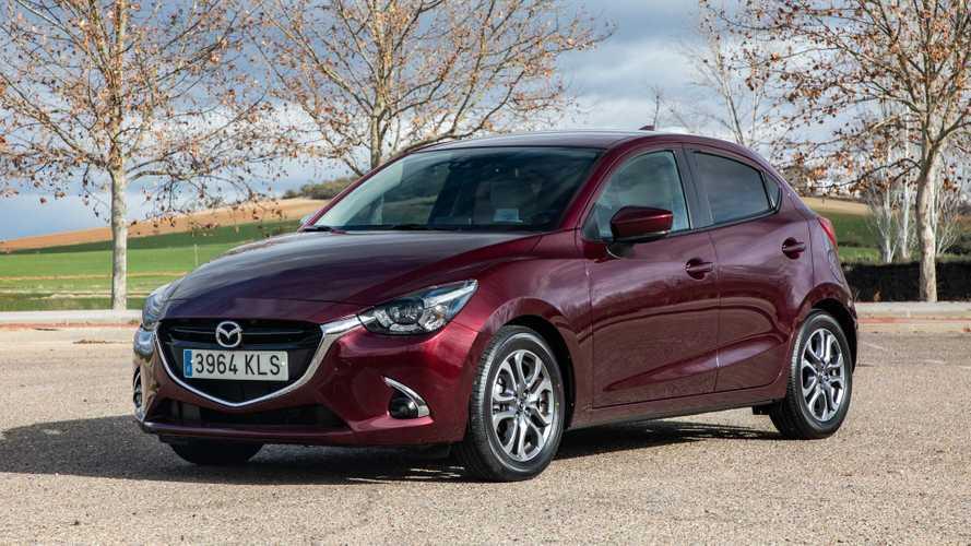 Mazda2 SKYACTIV-G 2019, un utilitario moderno y con clase