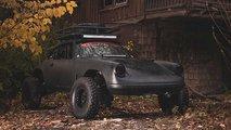 1969 Porsche 911 Custom Baja