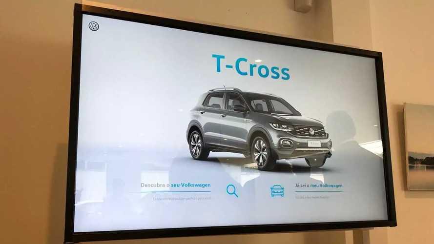 Concessionária Digital da VW