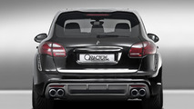 Porsche Cayenne II by Caractere Exclusive 03.01.2012