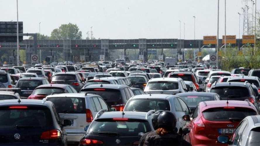 Autostrade: le date da bollino nero