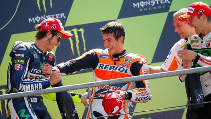 MotoGP: le pagelle del GP di Francia 2014