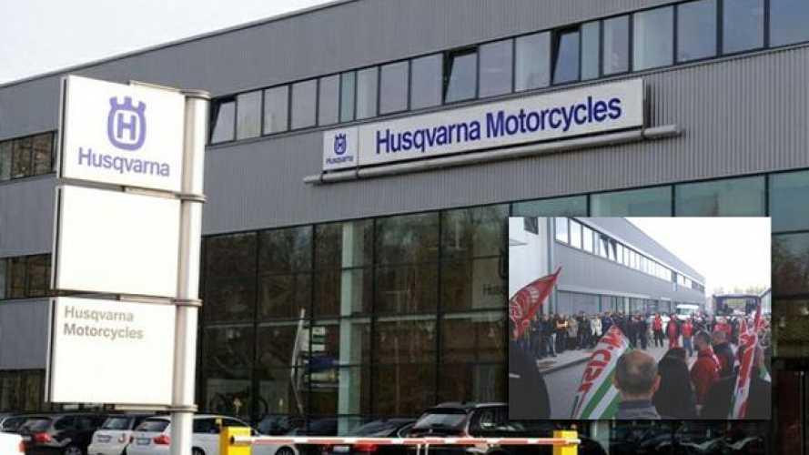 Caso Husqvarna: la lettera dei dipendenti