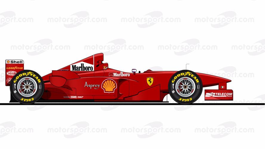 Ferrari F300