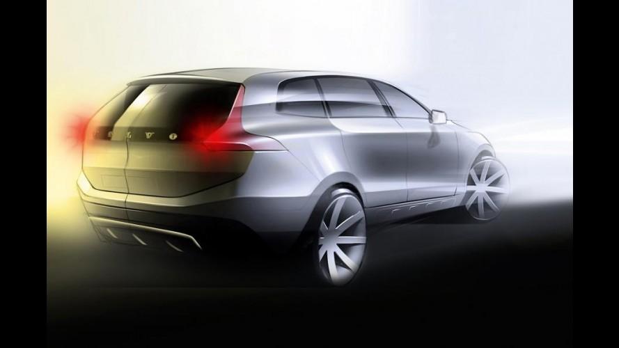 Volvo Yeni Küçük Modellerle, Ford Focus'u Avlayacak