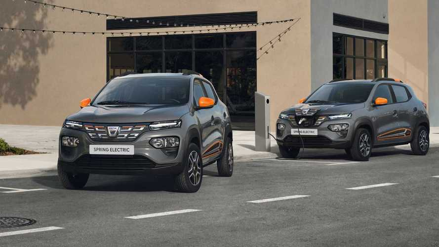 Renault Kwid elétrico será feito na China e deixa sindicatos franceses furiosos
