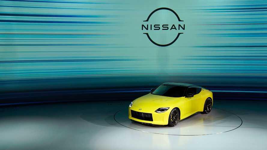 Nissan Z Proto, bu videoda ataları ile buluşuyor