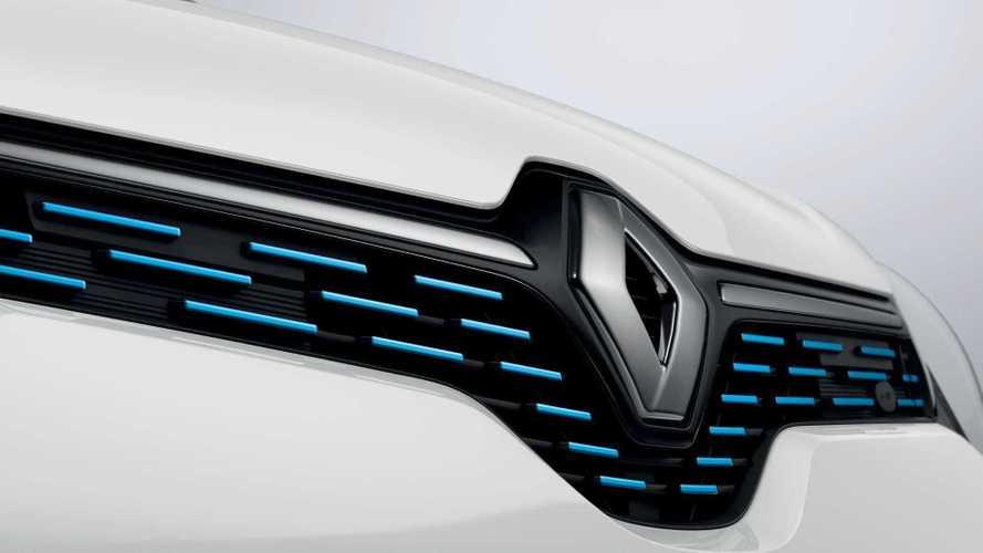 Renault: fábrica do elétrico Zoe será unidade para reciclar carros a combustão