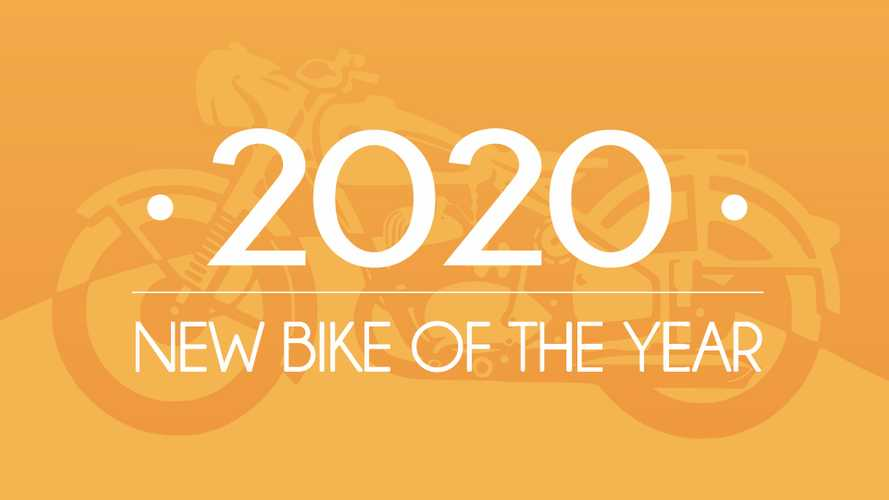 RideApart's 2020 Best New Bike Of The Year: The Winner Announced
