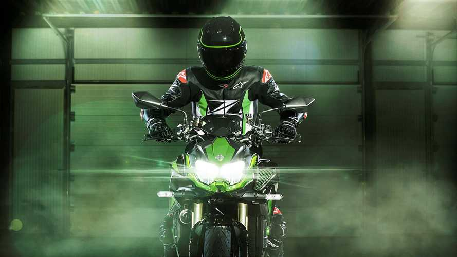 The Kawasaki Z H2 Is Finally In India