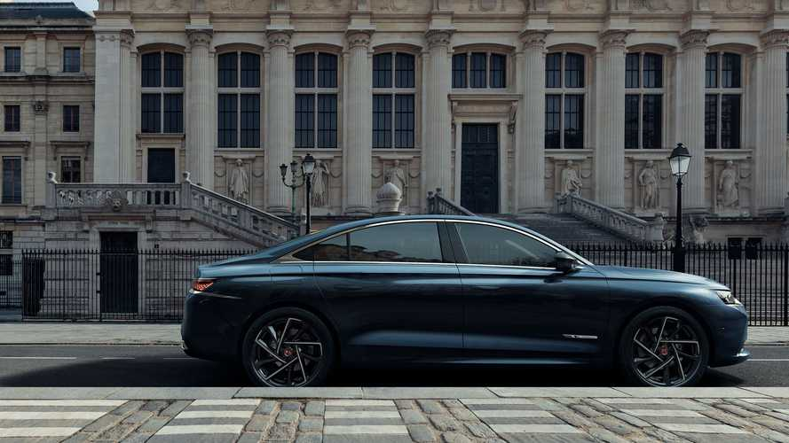 DS Opens Ordering For DS 9 E-TENSE Plug-In Hybrid