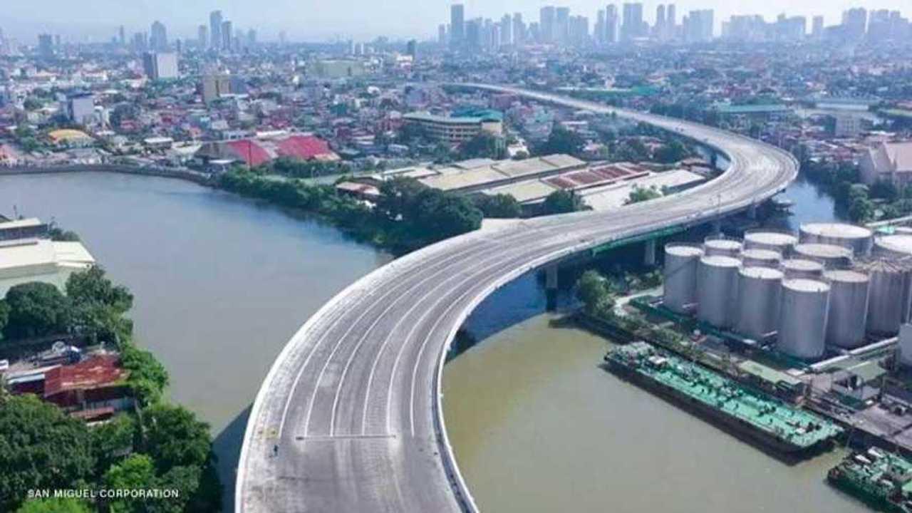 Skyway Stage 3, Metro Manila