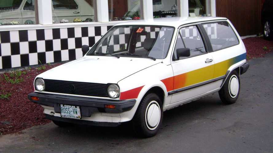 VW Öko-Polo (1988): Kennen Sie den noch?