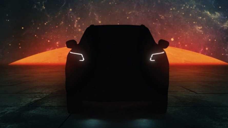 Nissan Terra: rival do SW4 baseado na Frontier terá reestilização em breve