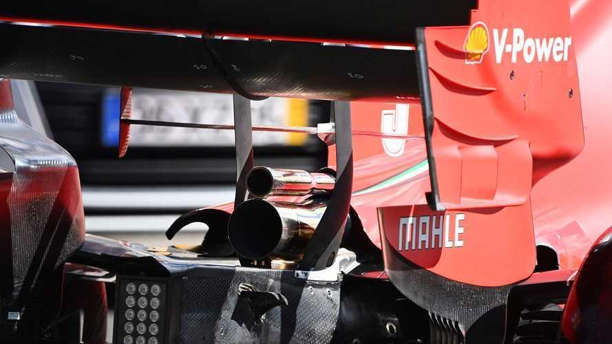 """F1, Ferrari: il motore 2021 anticipa concetti del """"Superfast""""?"""