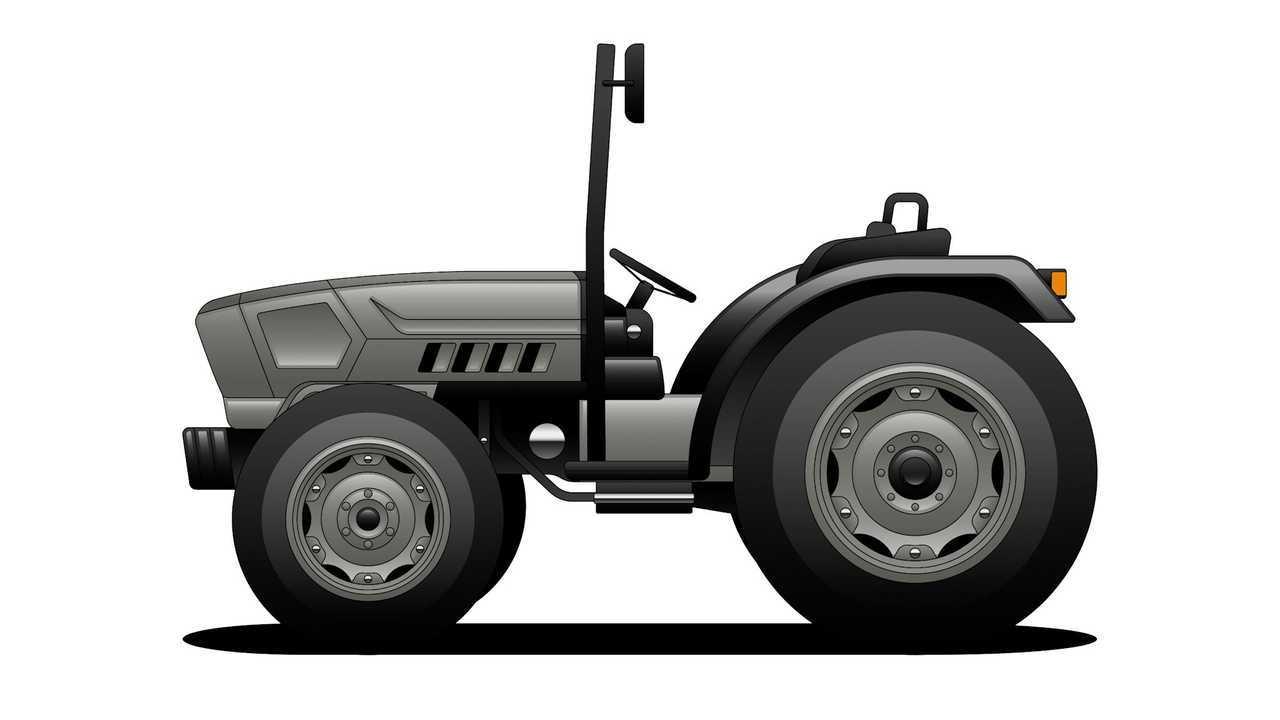 Lamborghini Tractor History