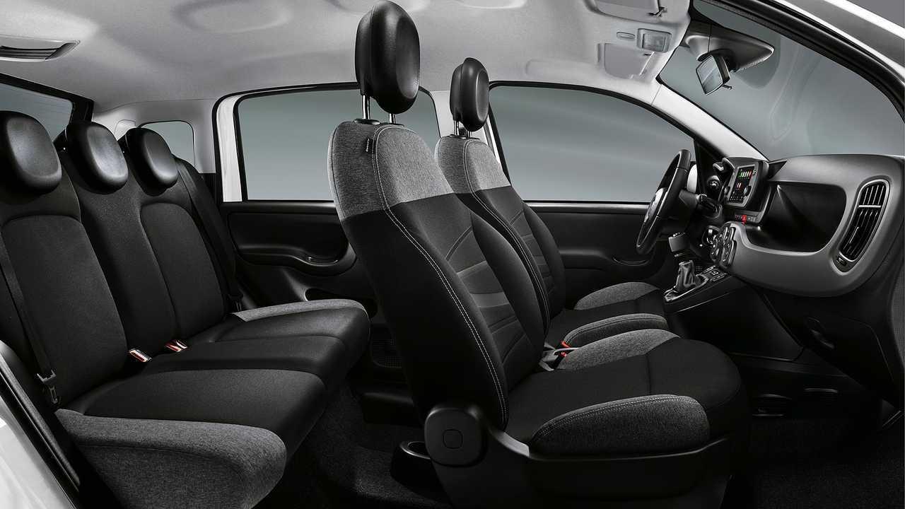 Fiat Panda 2021 Primo Gringo Do Uno Ganha Retoques E Versao Sport