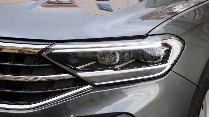 Volkswagen Polo (2020) в деталях