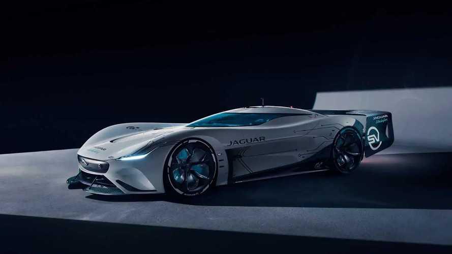 Jaguar больше не будет конкурировать с BMW и Audi