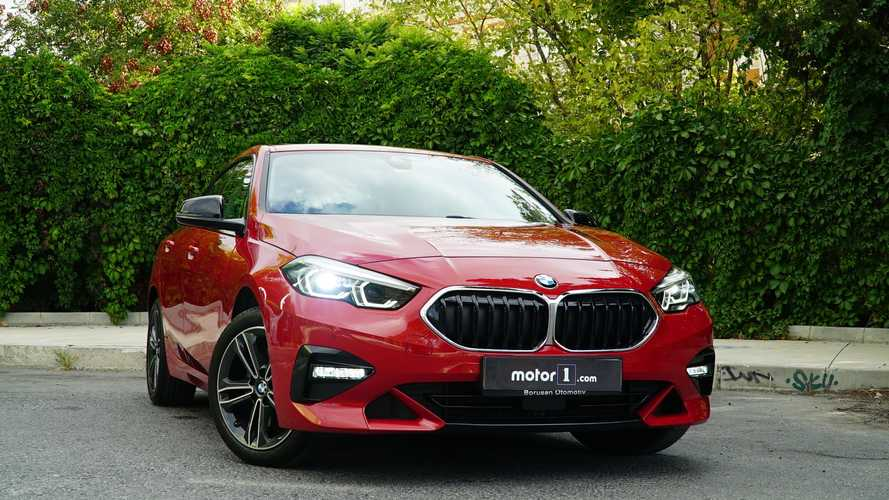 2020 BMW 218i Gran Coupe First Edition Sport Line | Neden Almalı?