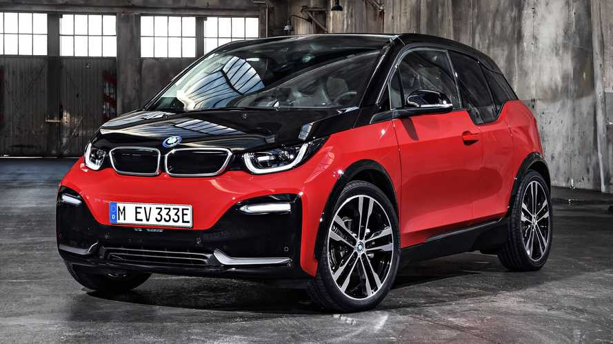 BMW Believes Dedicated EVs All Look Alike, But That's Simply Not True
