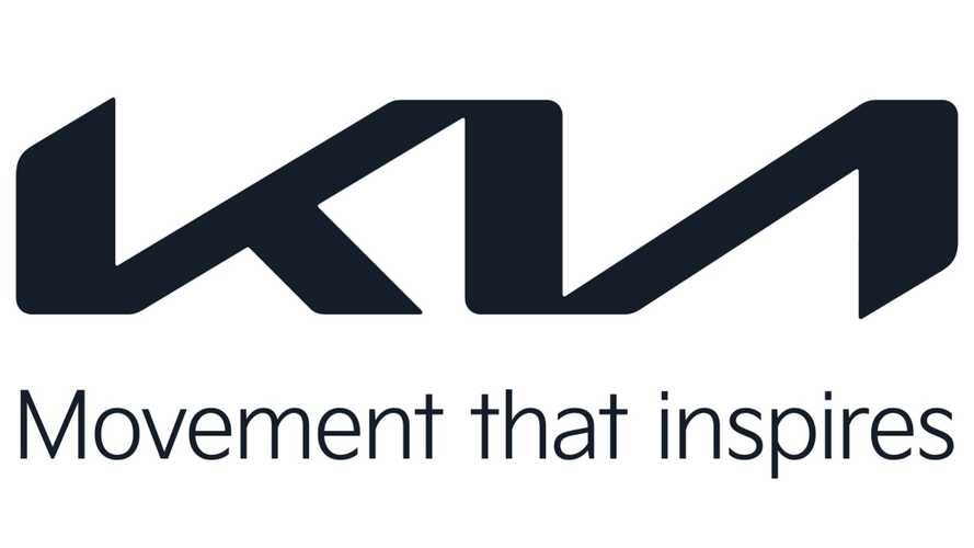 Updated Kia logo coming along with new 'Movement that Inspires' slogan