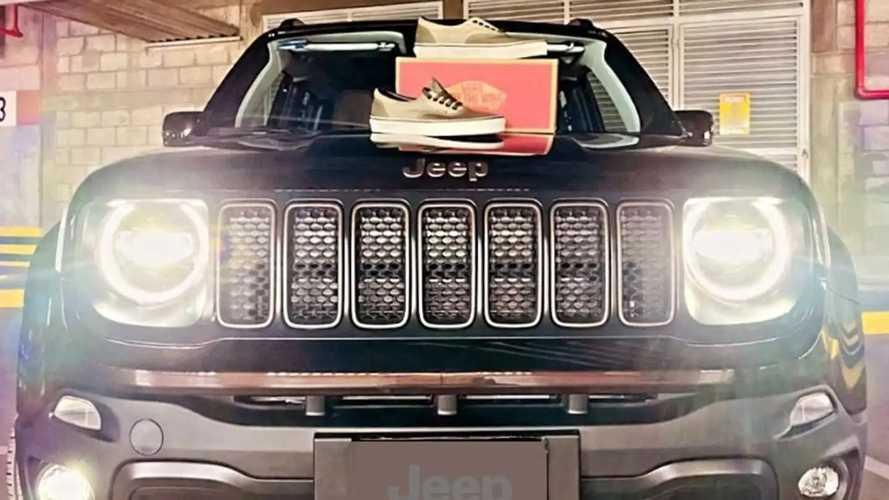 Jeep Renegade Bronze Edition 2021