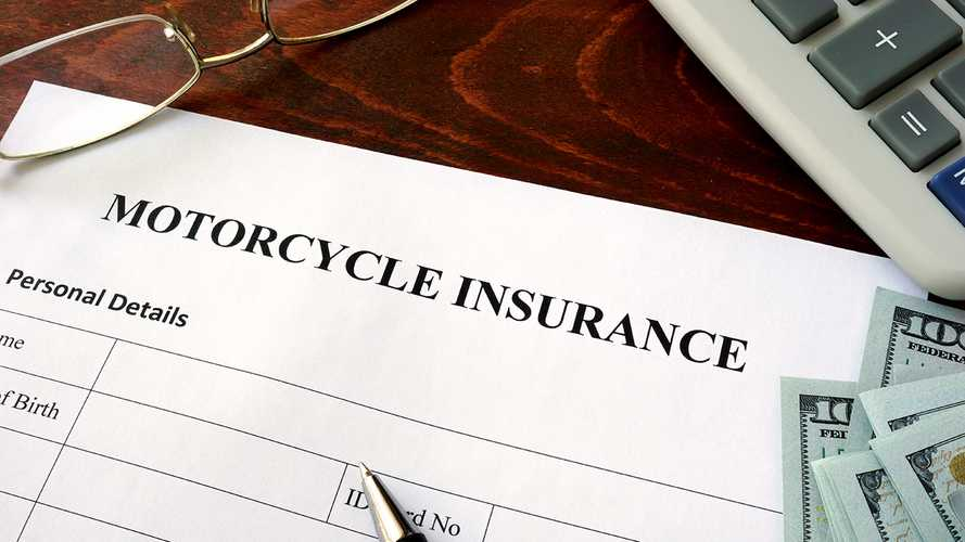 How Much Is Motorcycle Insurance In 2021?