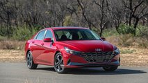 2021 Hyundai Elantra: First Drive