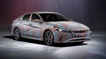 Hyundai Elantra N And Tucson N Line Teaser Photos