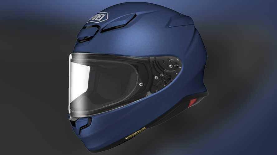 New Shoei RF-1400 Helmet Ups The Mid-Range Ante