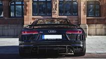 Audi R8 V10 Plus Mythos Black