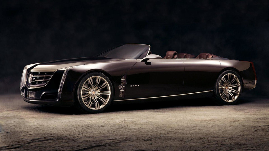 Cadillac Dealers Want A Convertible, Satisfied With Lineup Otherwise