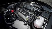 Richard Petty's Garage-built 2015 Ford Mustang GT