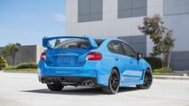 Subaru BRZ / WRX STI Series.HyperBlue