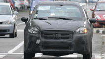 Fiat Bravo successor spy photo