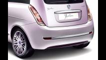 Lancia Ypsilon Elle concept