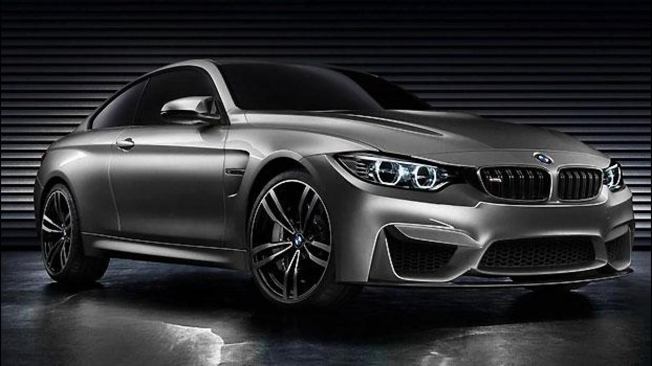 [Copertina] - BMW Serie M, pioggia di cavalli con i kit tuning di Romeo Ferraris
