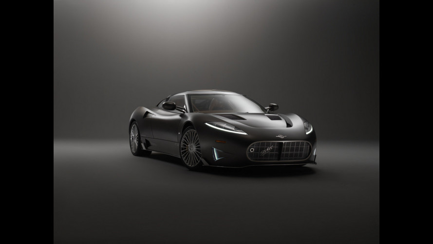 Megmenekült a Spyker, három modelljük is érkezik 2021-ben