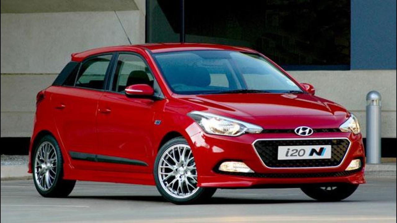 [Copertina] - Hyundai i20 N Sport, la sportiva dal Sudafrica