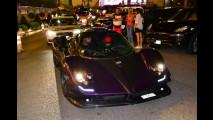 Le auto dei piloti di Formula 1
