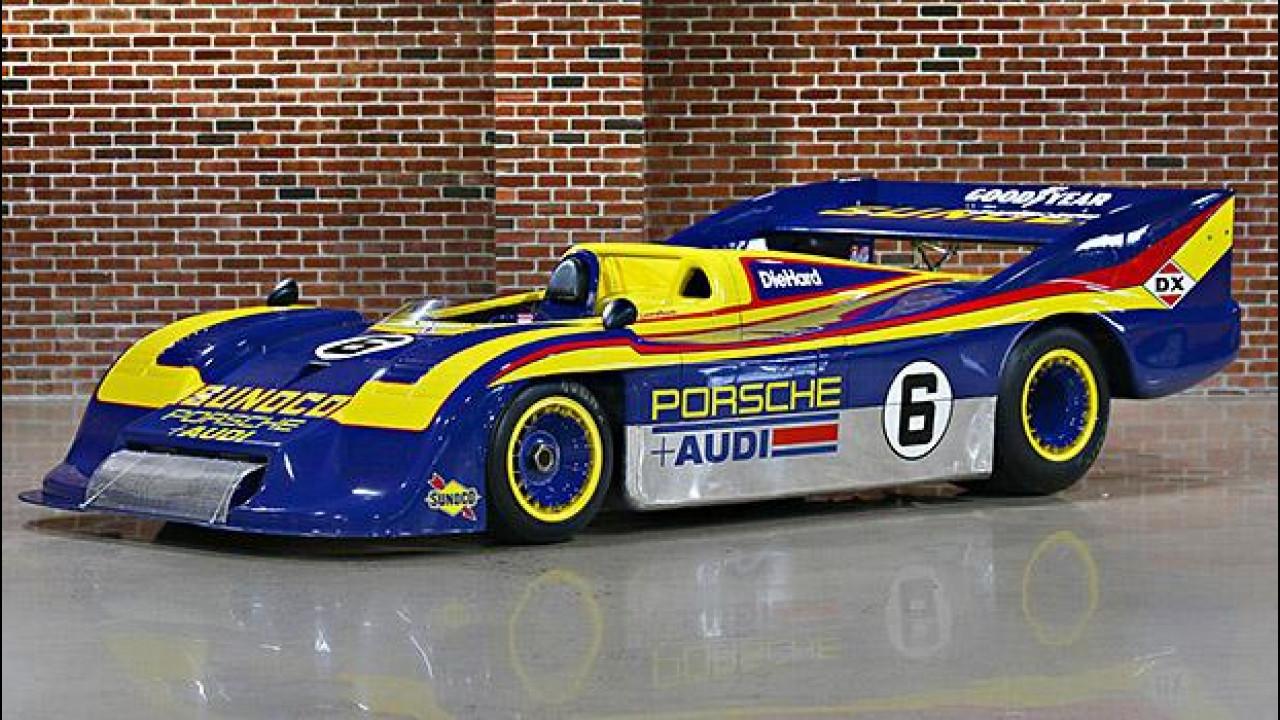 [Copertina] - Porsche, la collezione Seinfeld venduta a 19,7 mln di euro