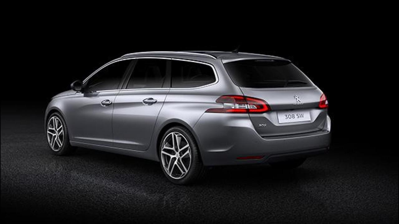[Copertina] - Nuova Peugeot 308 SW