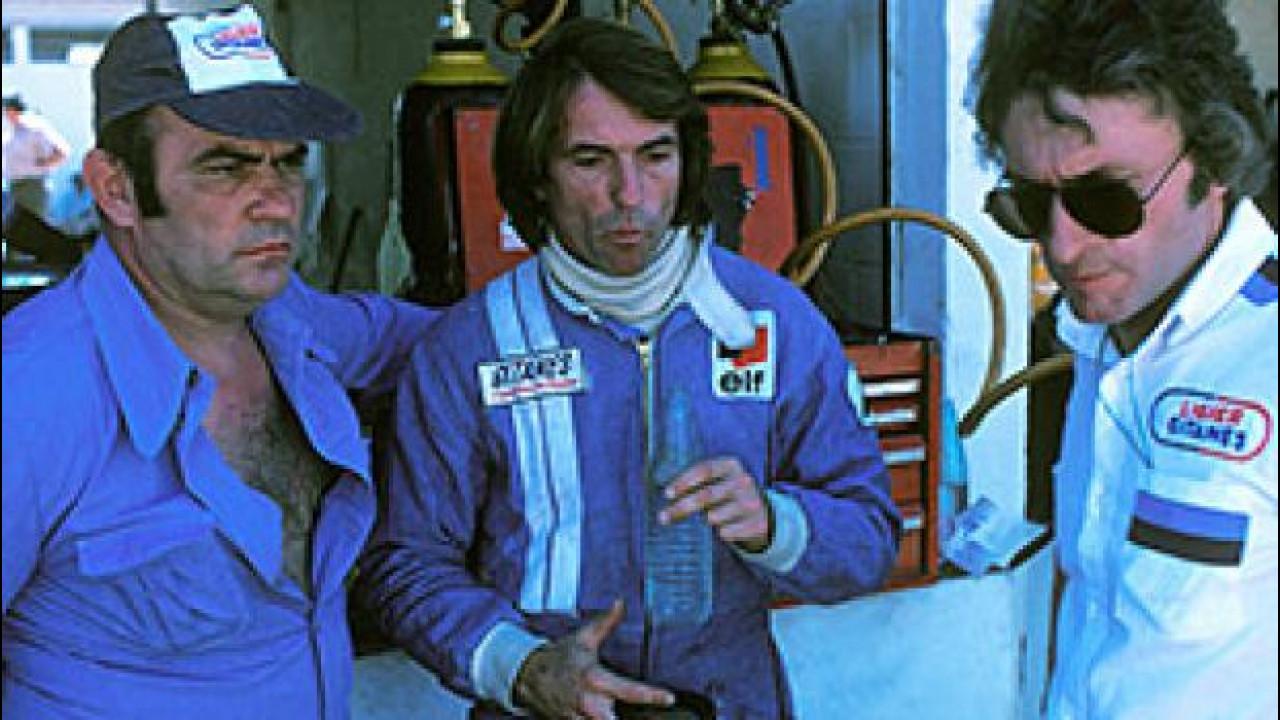 [Copertina] - Addio a Guy Ligier