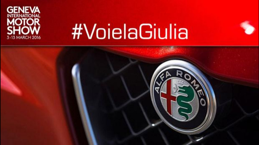 #VoielaGiulia, le risposte alle vostre domande [VIDEO]