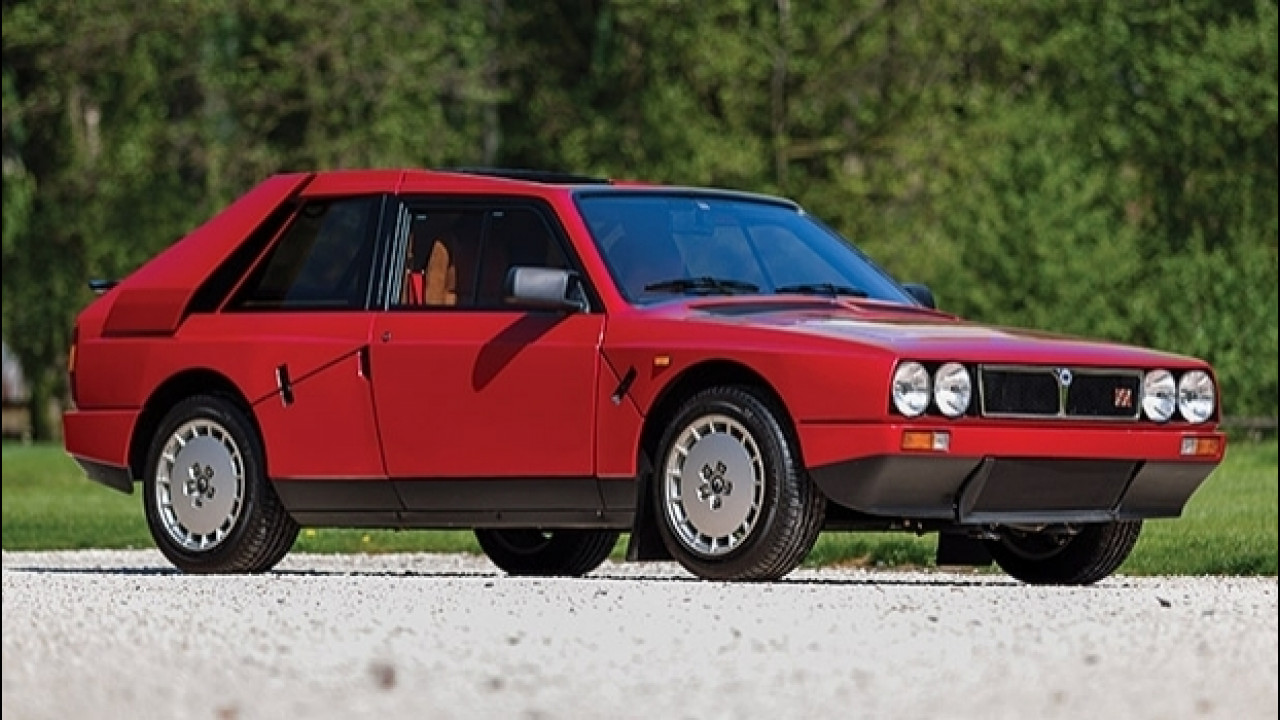 [Copertina] - Lancia Delta S4, un mito senza corona